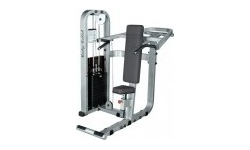 Professional Strength Machines