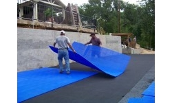 Sport Surface and Systems Installation